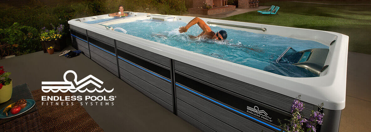 Swim Spas Hagerstown | Hot Tubs Chambersburg Pool Store