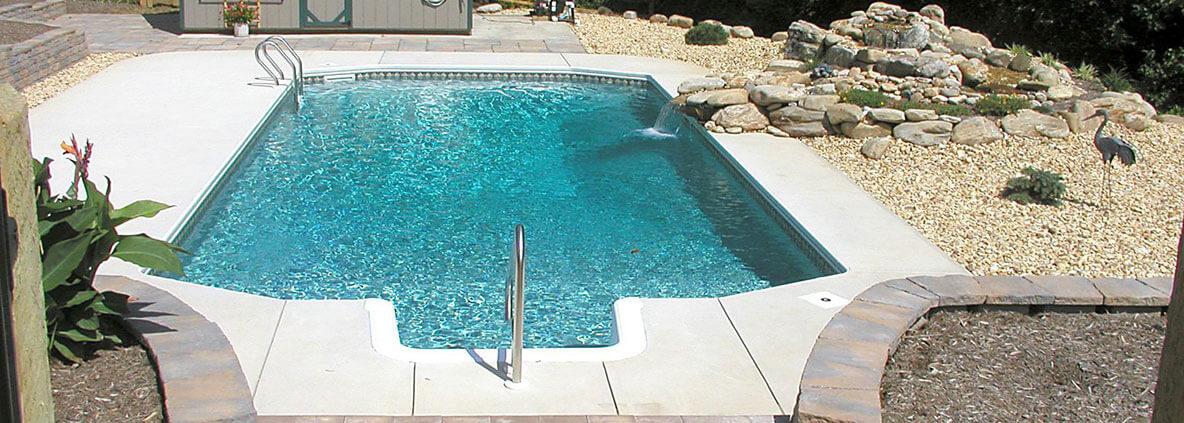 Pools Chambersburg | Inground Pools Martinsburg Above Ground ...